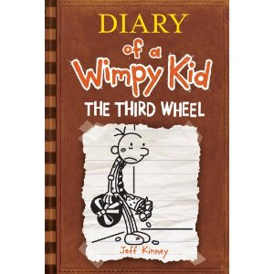 Wimpy Kid Stuff